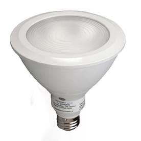 Ge Led 3 Watt Eq Par38 Warm White Dimmable Light Bulb