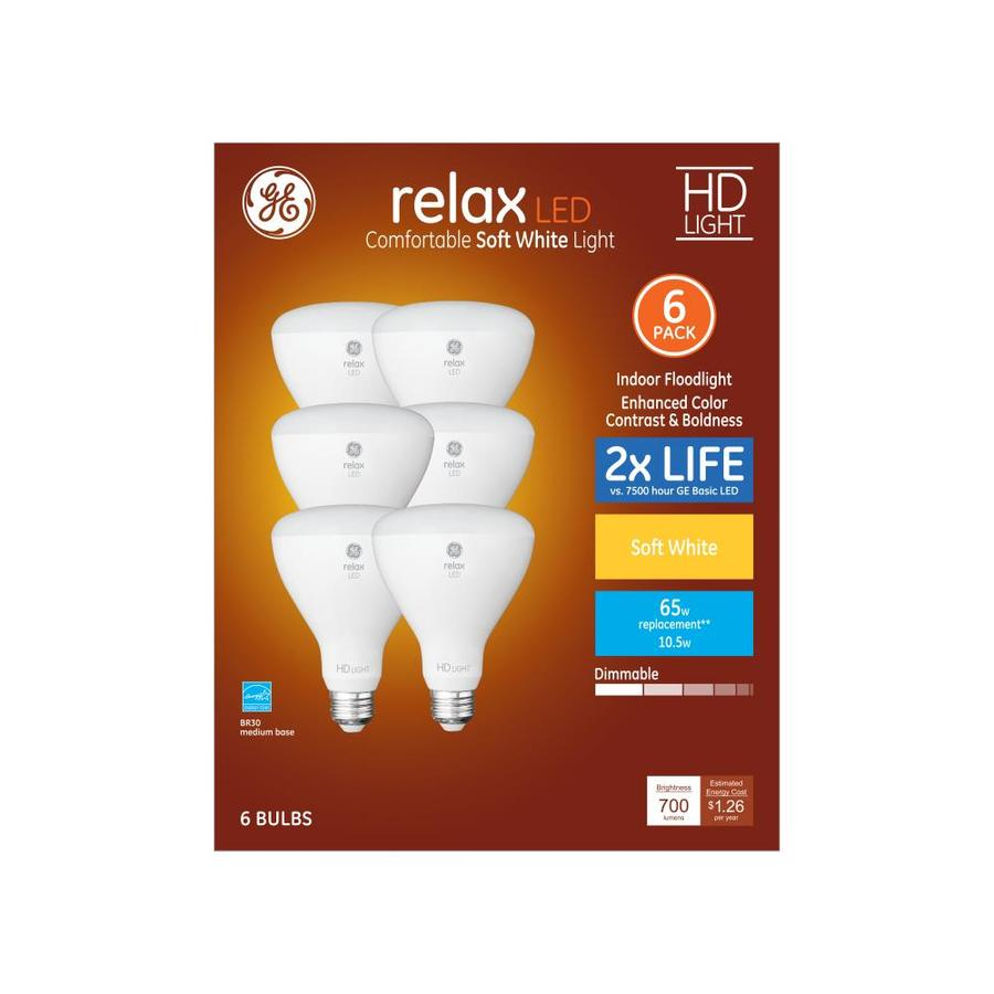 Reflector Lamp 50R20 Spot 50Watt R20 Ext Life Set of 2 Kitchen Range Bulb