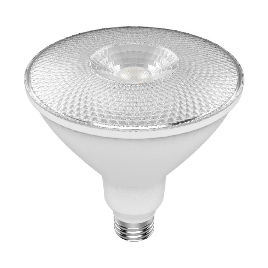 Ge Refresh 120 Watt Eq Led Par38 Daylight Dimmable Light