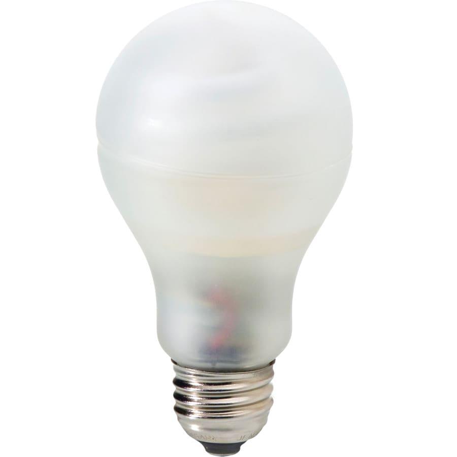 GE 2-Pack 75W Equivalent Soft White A19 CFL Light Fixture Light Bulbs