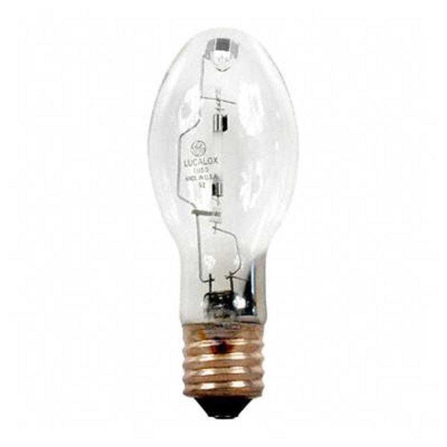 Ge Ecolux 100 Watt Bt56 For Indoor Outdoor Use Metal