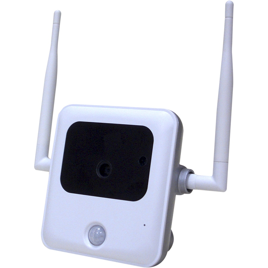 Iris Digital Outdoor Security Camera with Night Vision (Works with Iris)