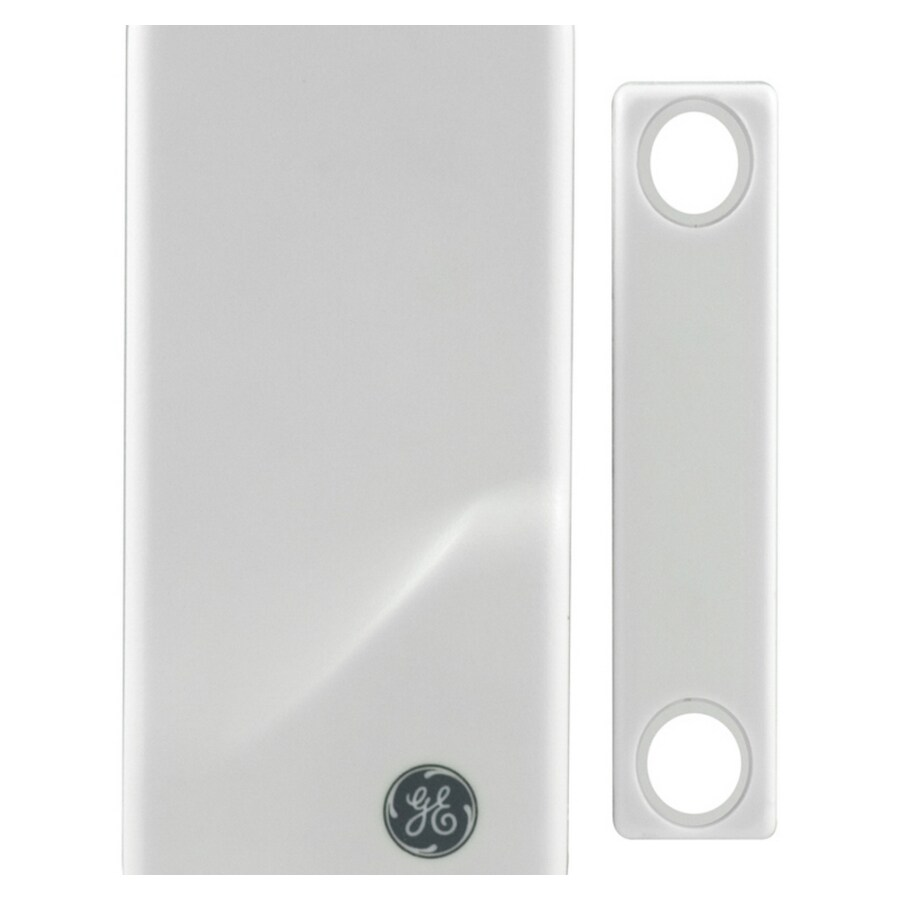 GE Choice Alert Wireless Alarm Window and Door Sensor in the ...