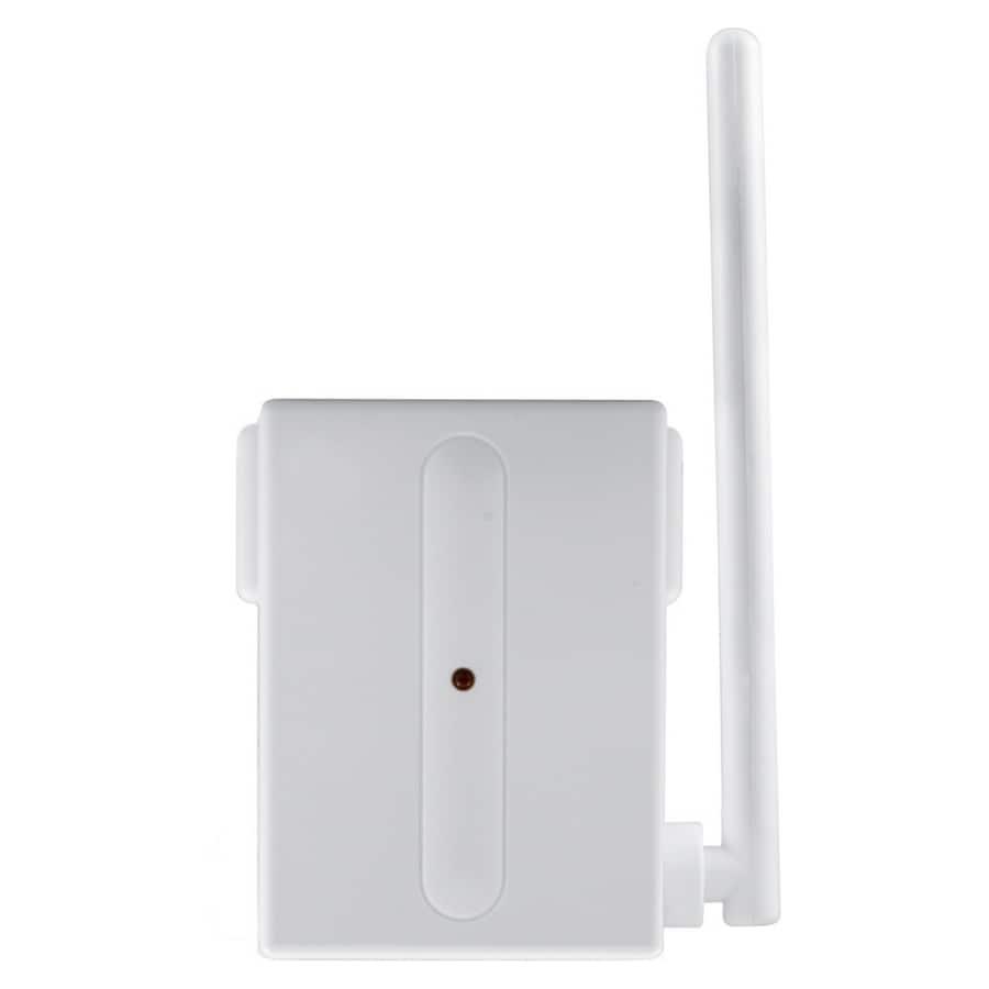 GE Wireless Alarm Choice Alert Signal Repeater Module