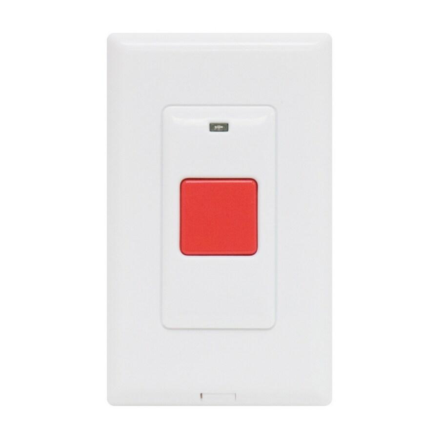 GE Choice Alert Wireless Alarm Sytem Panic Button