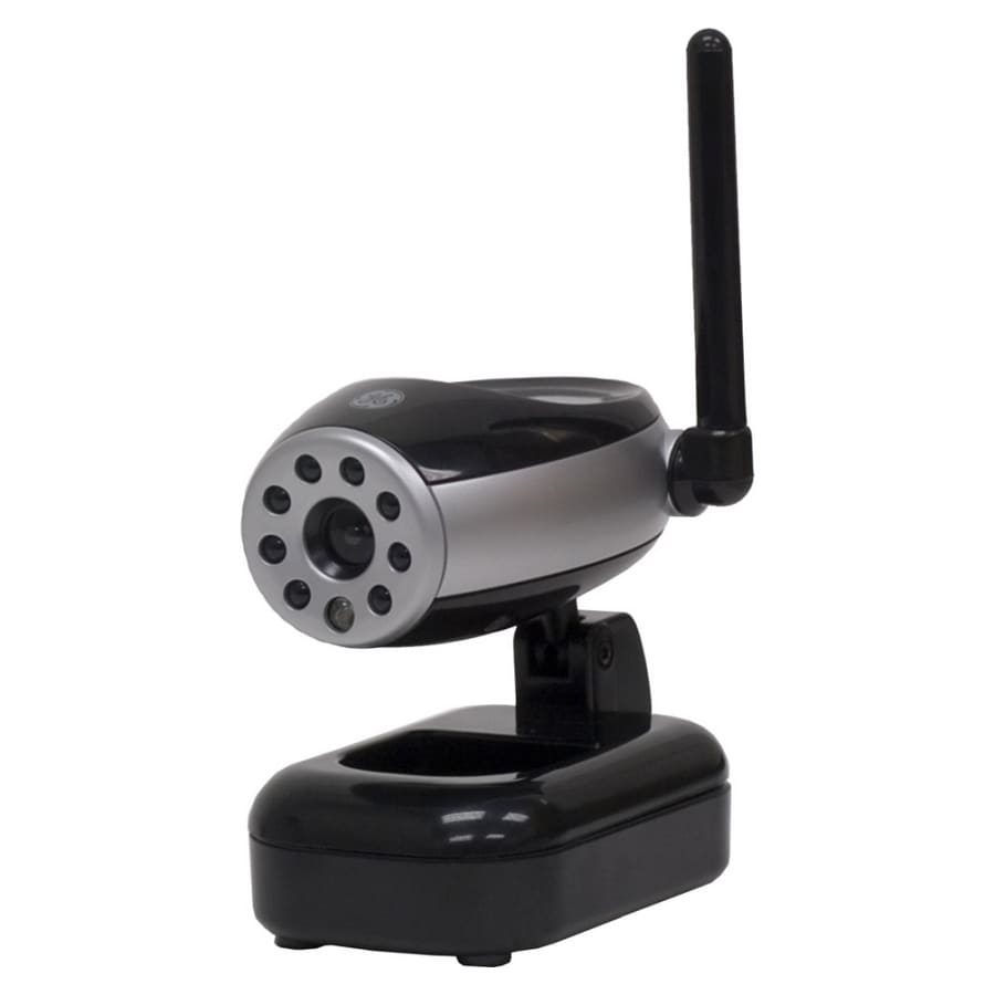 GE Wireless Decoy Security Camera