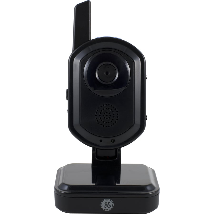 GE Digital Wireless RF Outdoor Security Camera with Night Vision