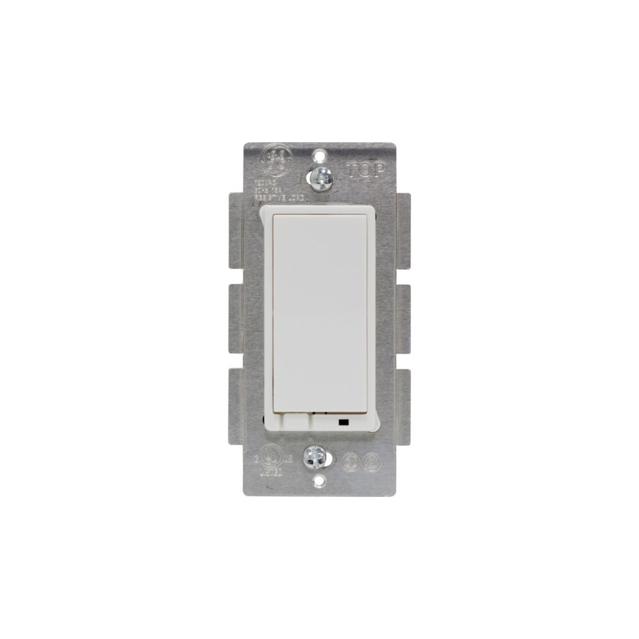 GE 3-Way Wireless Dimmer