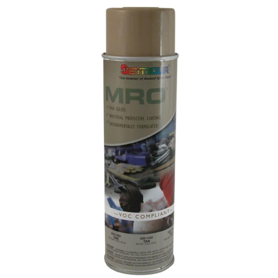 Shop seymour tan indoor outdoor spray paint at Outdoor spray paint