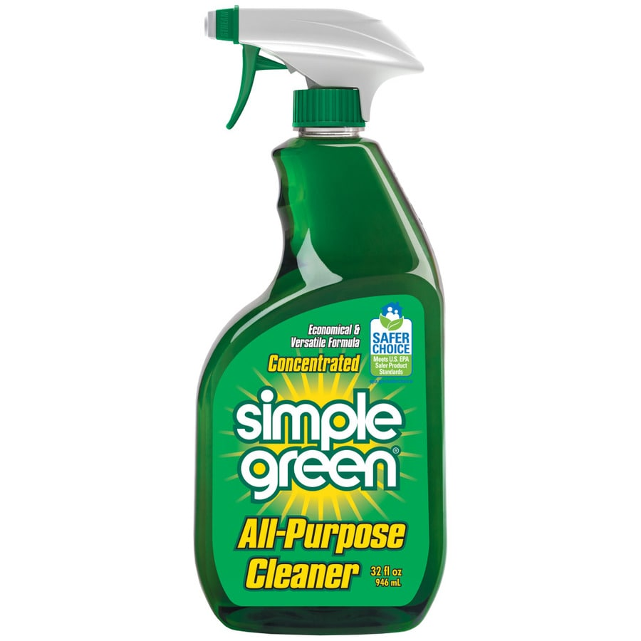 Simple Green 32-fl oz Sassafras All-Purpose Cleaner