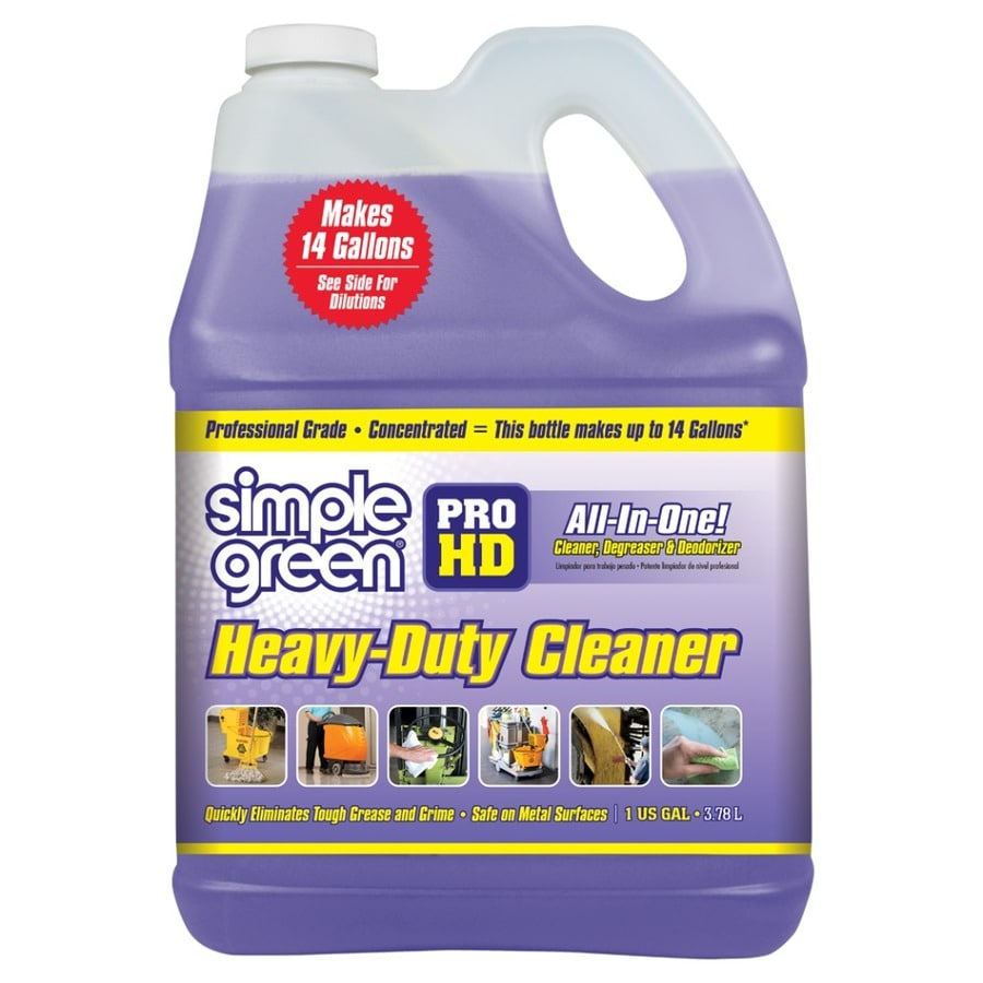 Simple Green Pro HD 128-fl oz All-Purpose Cleaner