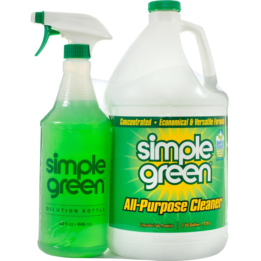 Dilutable All Purpose Cleaners At Lowes
