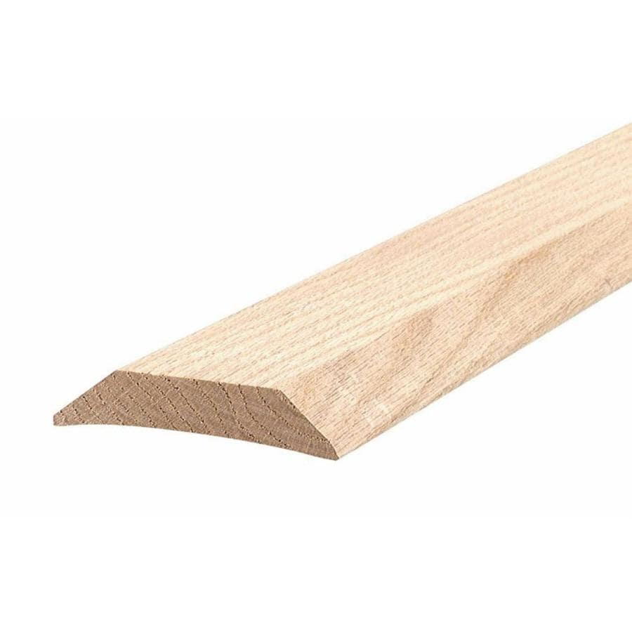 M-D Building Products 36-1/8-in L x 3-1/2-in W Natural Hardwood Door Threshold