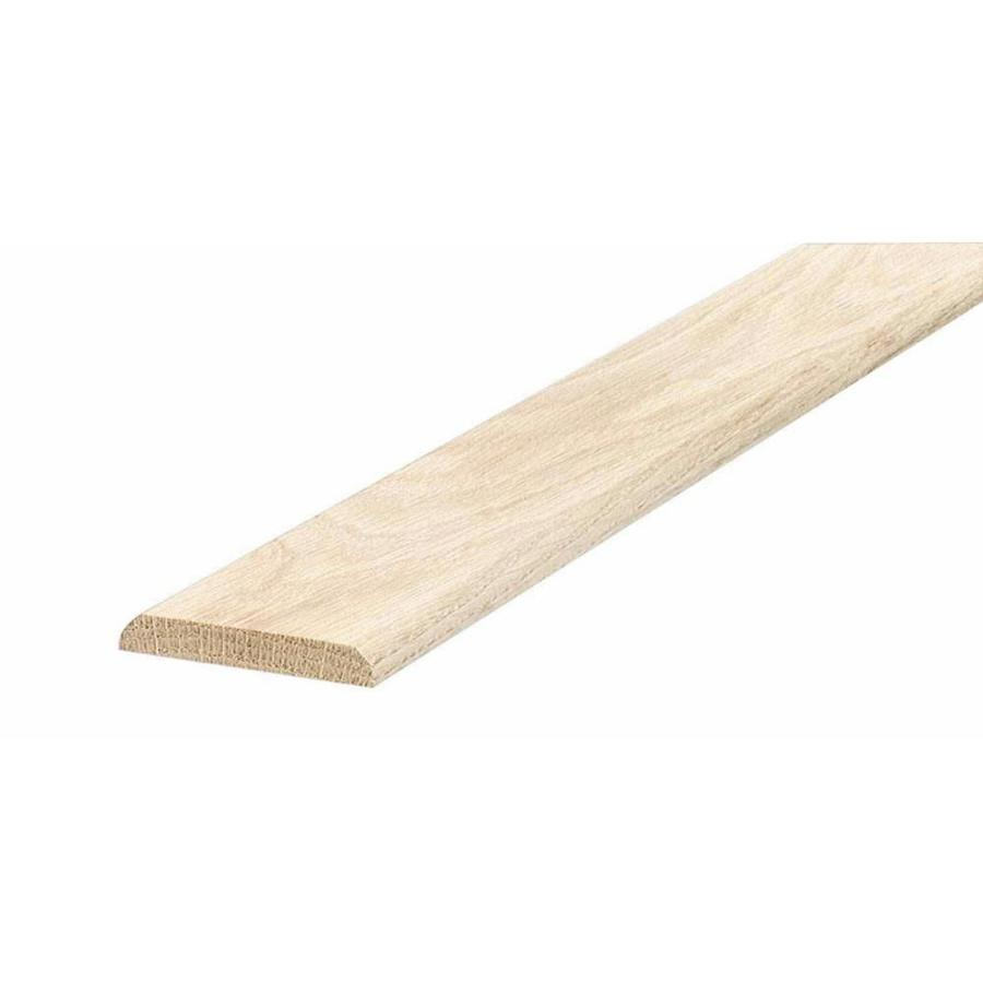 M-D Building Products 36-1/8-in L x 2-1/2-in W Natural Hardwood Door Threshold