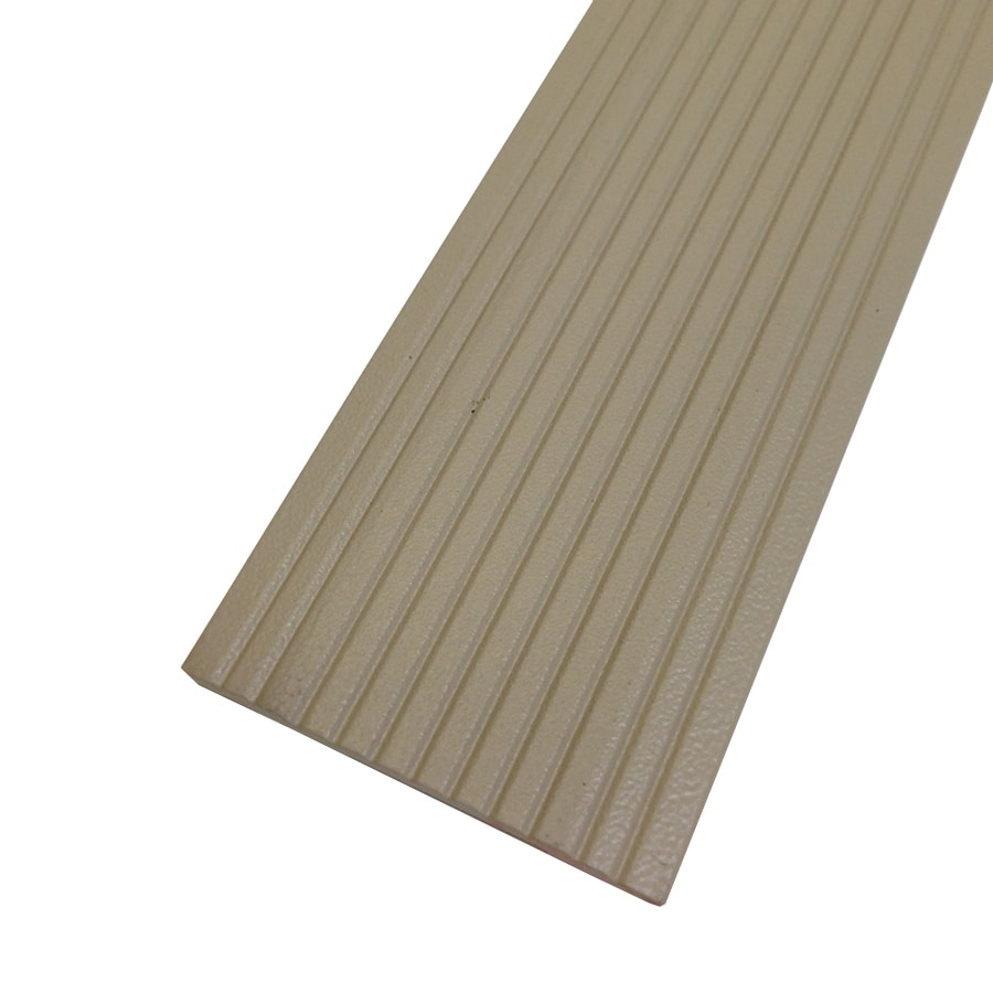 M-D Building Products Cinch Seam Cover 36In Beige