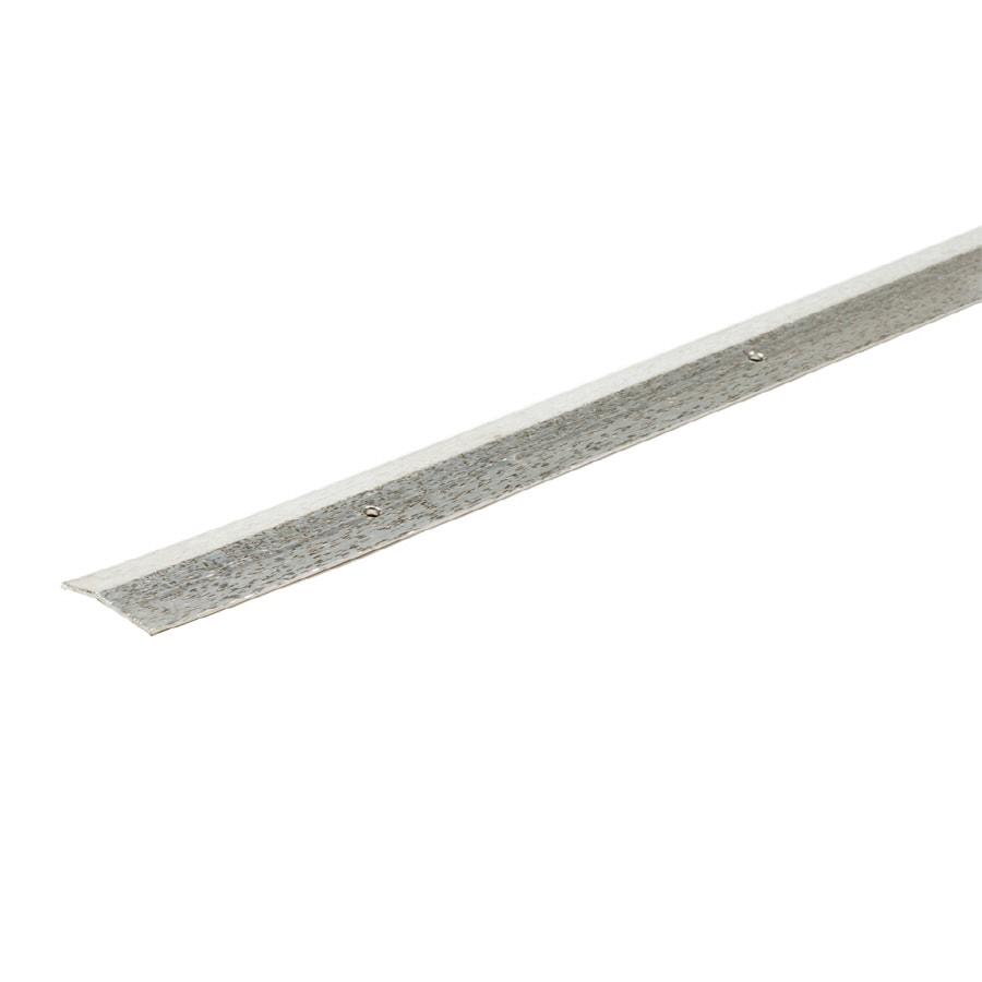 M-D 1.375-in x 96-in Carpet Trim