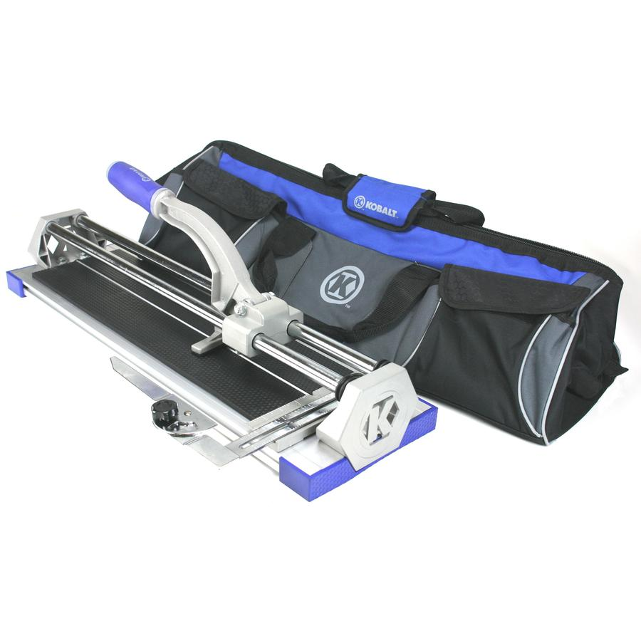 Kobalt 20-in Tile Cutter