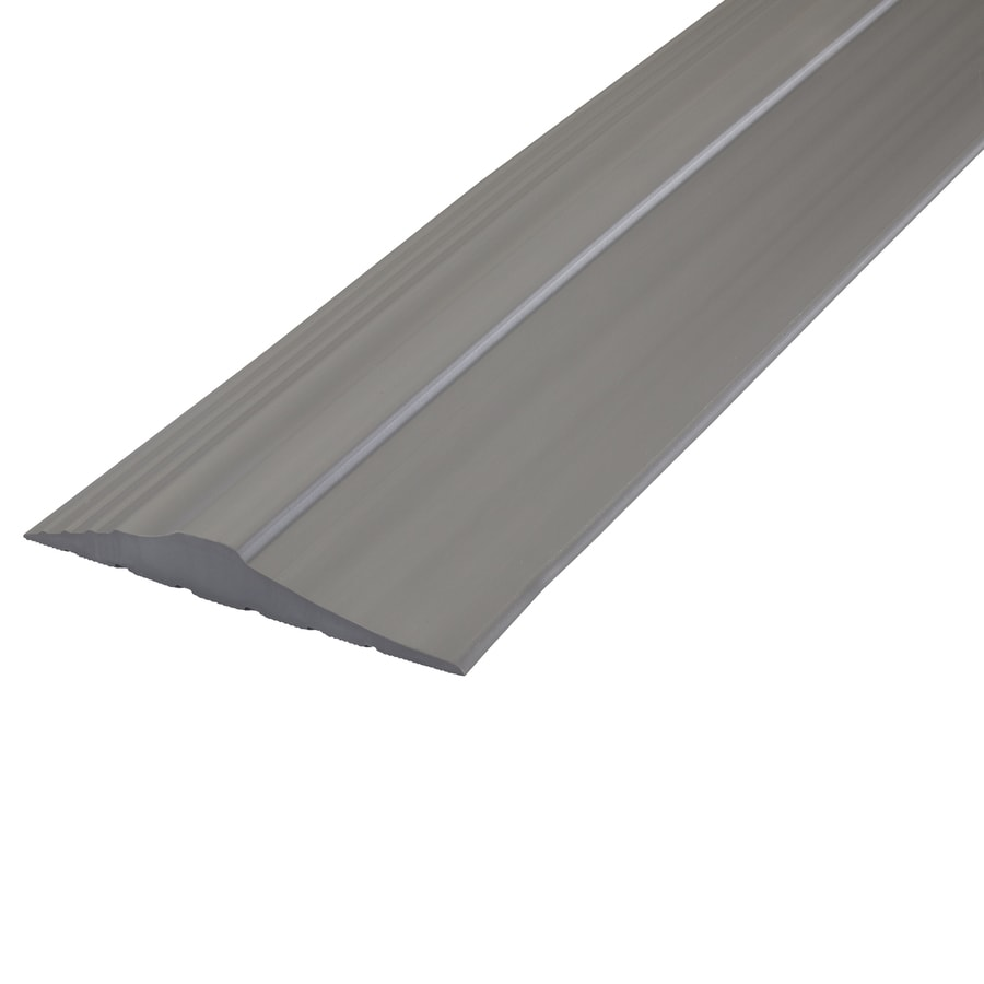 M-D 10-ft Gray Vinyl Garage Weatherstrip
