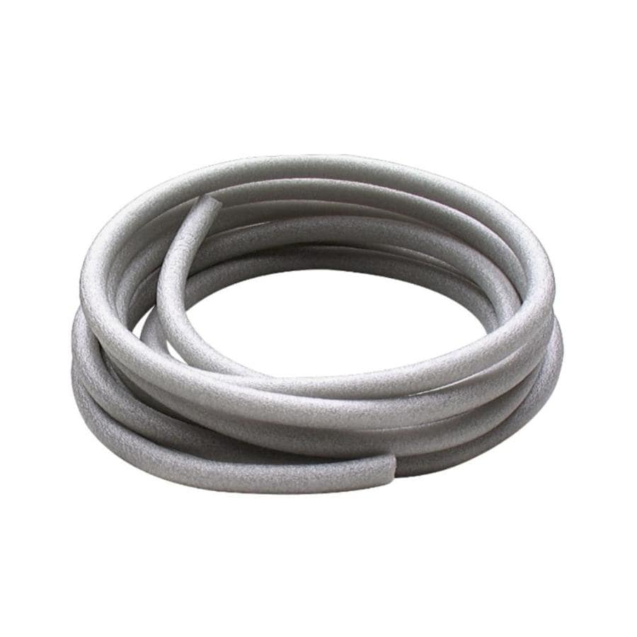 M-D Building Products 20-ft Gray Backer Rod Polyethylene Window Weatherstrip