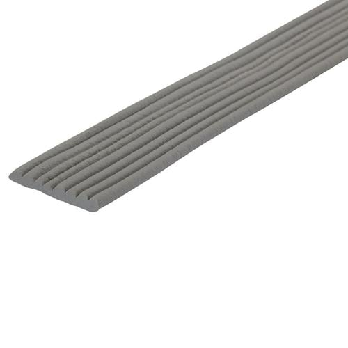 Gray 1 Pack 1//8 in W X 90 Ft L M-D Building Products 71548 M-D Replaceable Caulking Cord