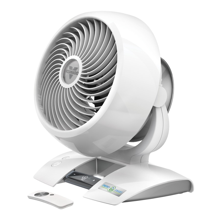 Shop vornado 99 speed air circulator fan at for Air circulation fans home