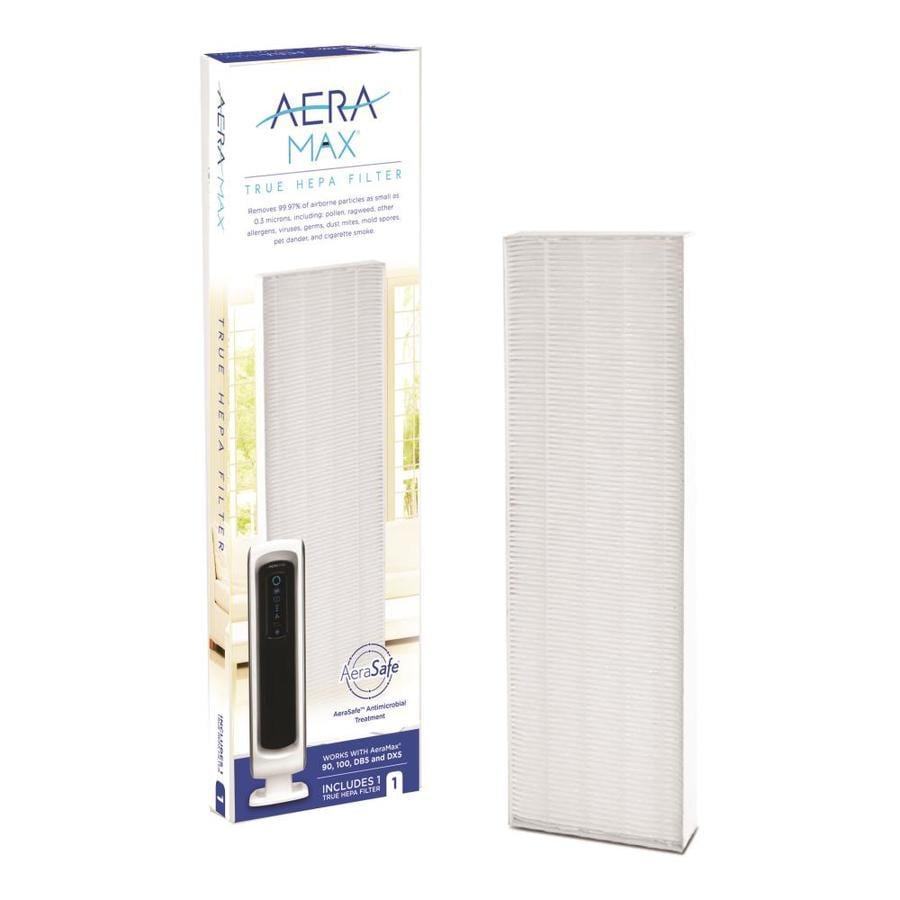 AeraMax True HEPA Air Purifier Filter