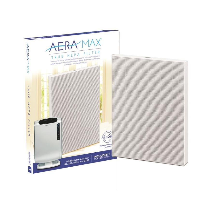 AeraMax True HEPA Air Purifier Filter
