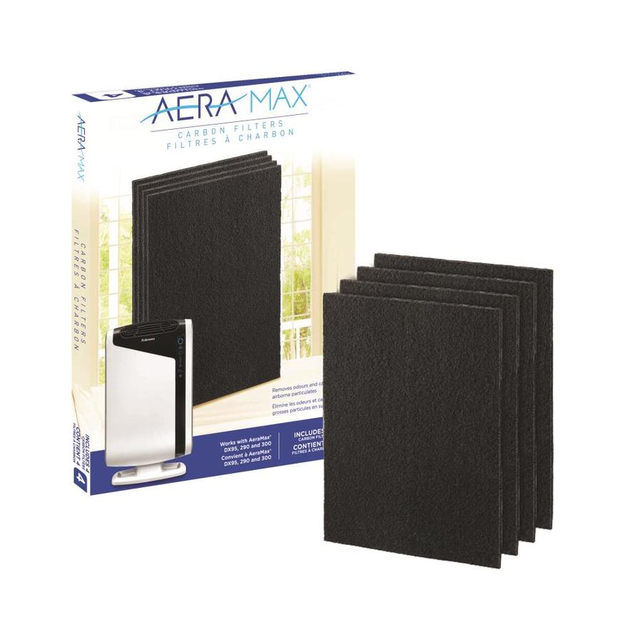 AeraMax Non-HEPA Air Purifier Filter