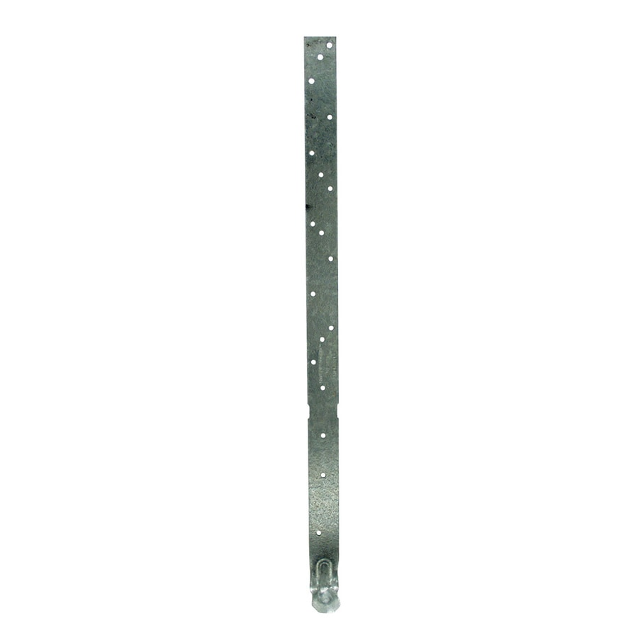 Simpson Strong-Tie HETA20 Embedded Truss Anchor Galvanized pack of 50