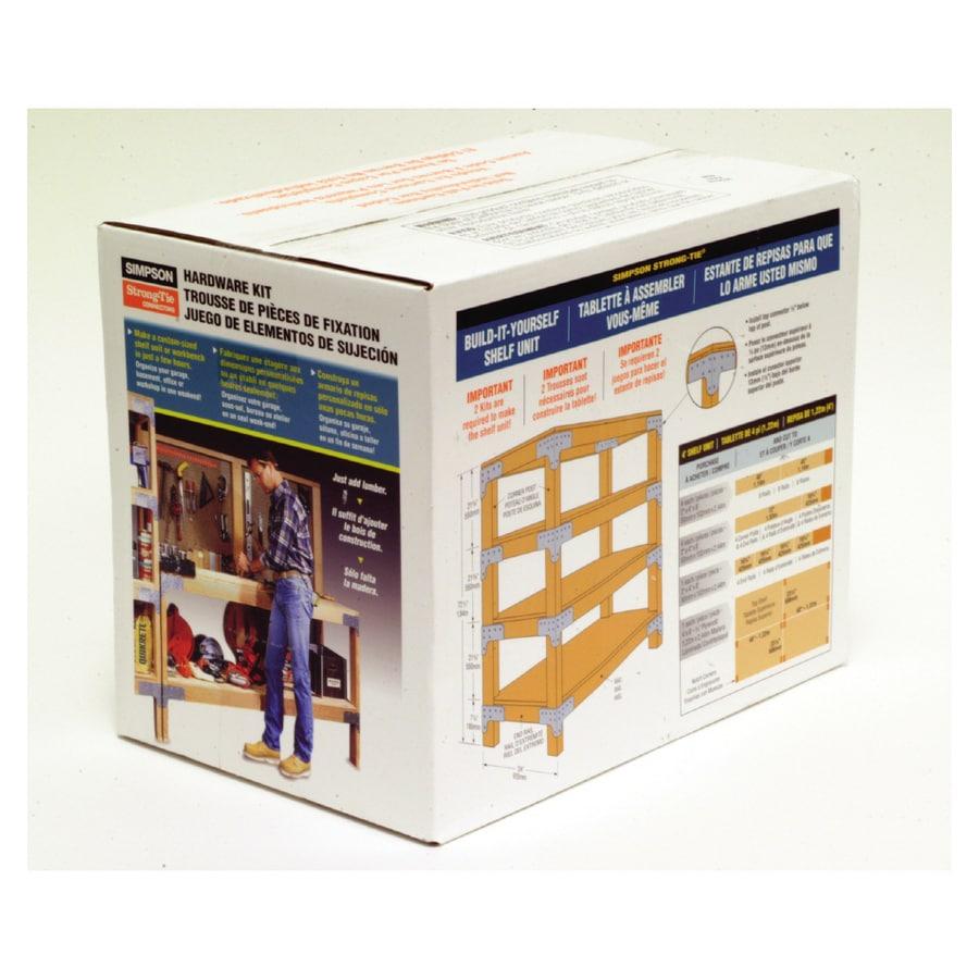 Simpson Strong-Tie KWB1 Workbench Kit