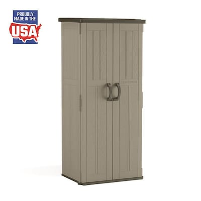 Common 2 Ft X Actual Interior Dimensions 3 1 69 Storage Shed