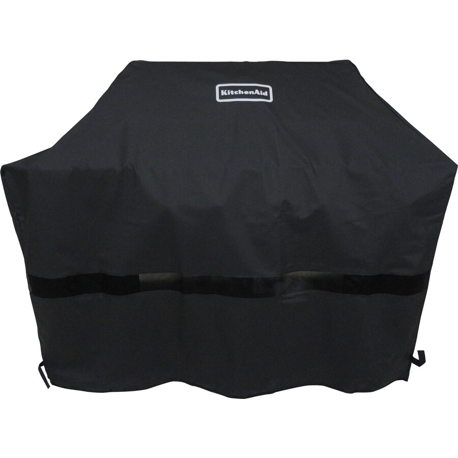 KitchenAid Polyester 61-in Gas Grill Cover