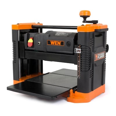 Wen W 15 Amp 2 Blade Benchtop Planer by Lowe's