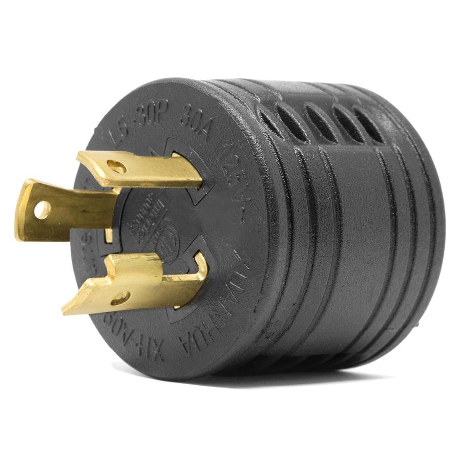 Wen Twistlock Adapter In The Generator Accessories Department At Lowes Com