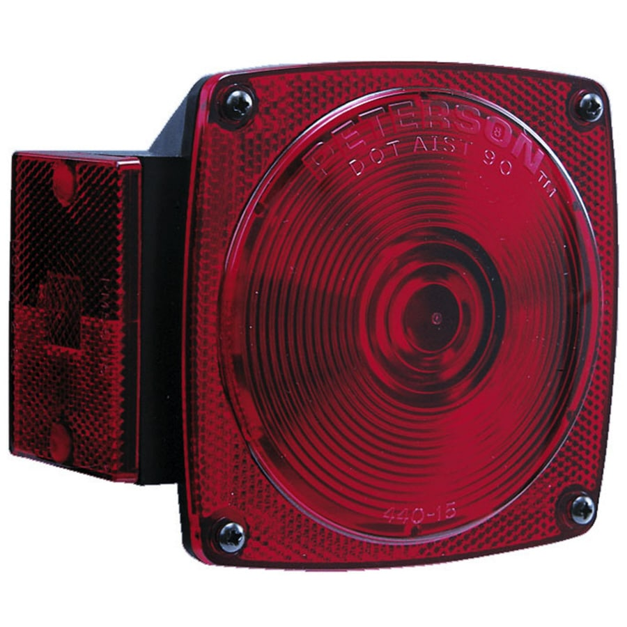 PETERSON Stop-N-Tail Combo Light