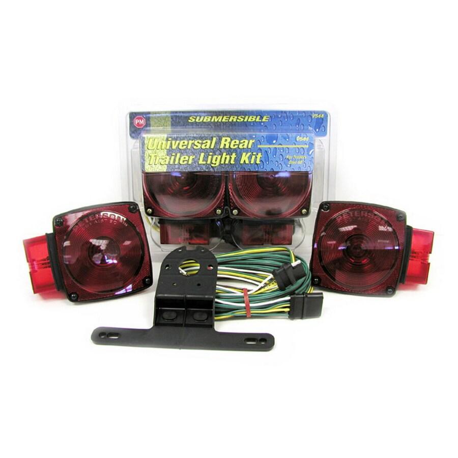 PETERSON Submersible Light Kit