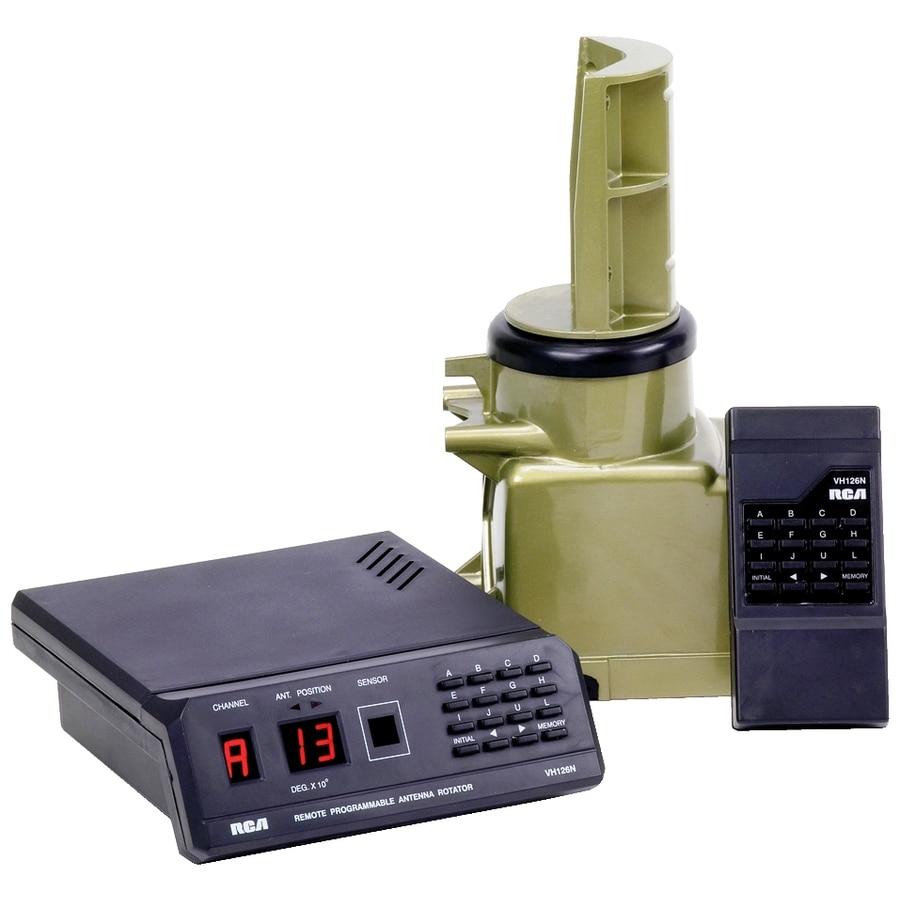 RCA 3-Conductor Digital Display Antenna Rotator at Lowes com