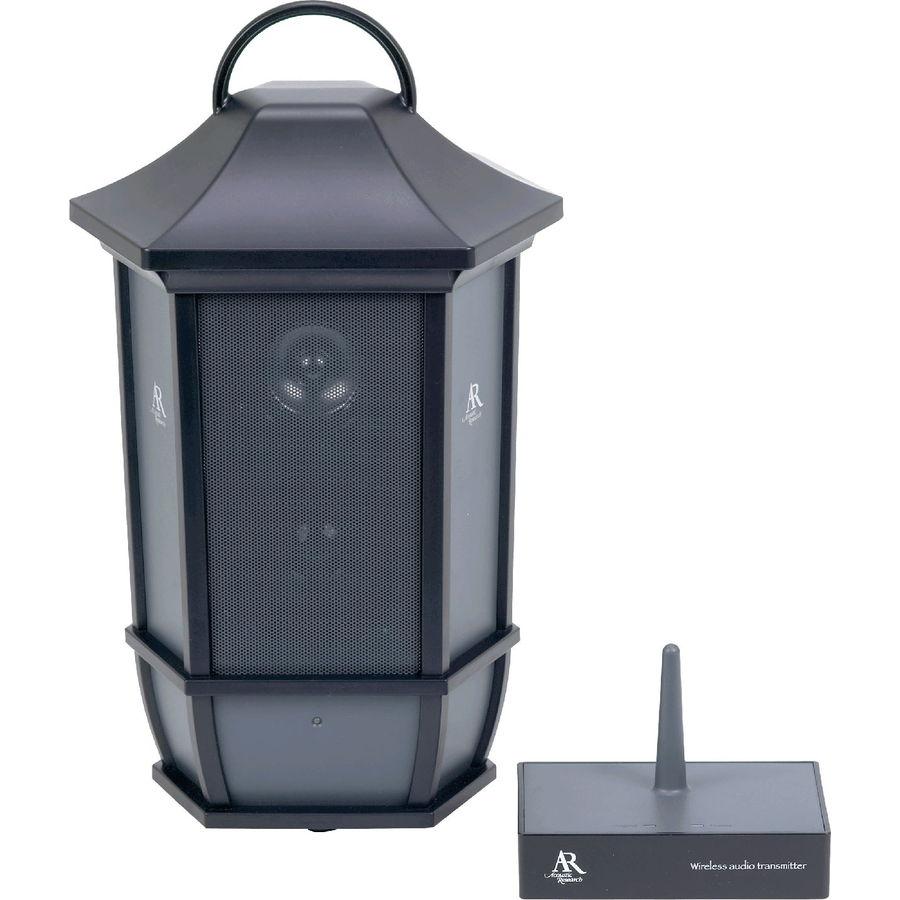 RCA Portable Wireless Speaker