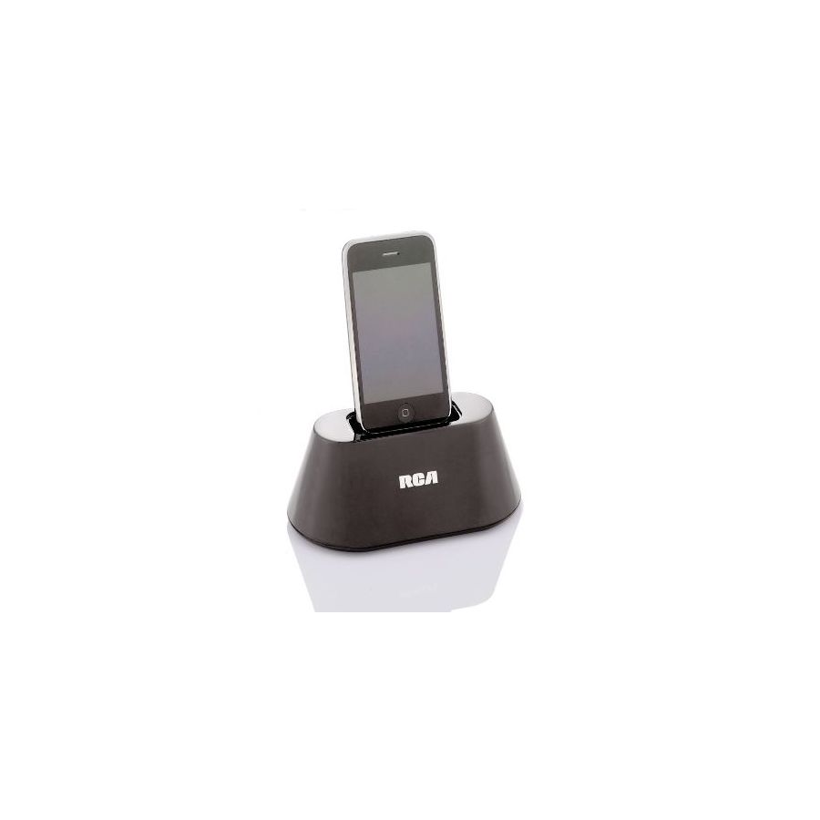 RCA Mini USB Charger