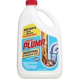 Drain Cleaners At Lowes Com