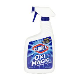 Clorox Oxi Magic 22-fl oz Laundry Stain Remover