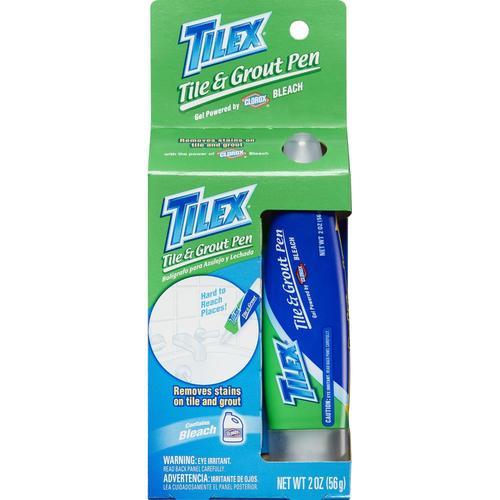 Tilex 2 Oz Grout Cleaner At Lowes Com