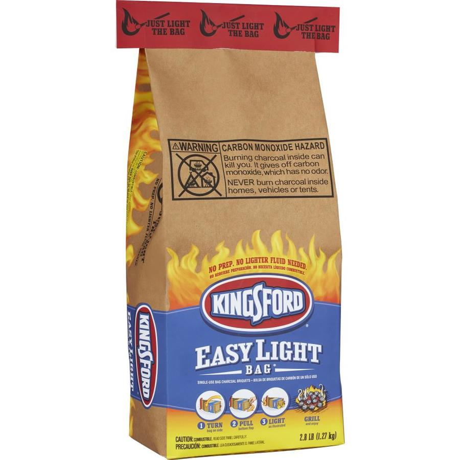Match Light Easy Light 2.8 Pound(S) Charcoal Briquettes  sc 1 st  Loweu0027s : lowes grill light - www.canuckmediamonitor.org
