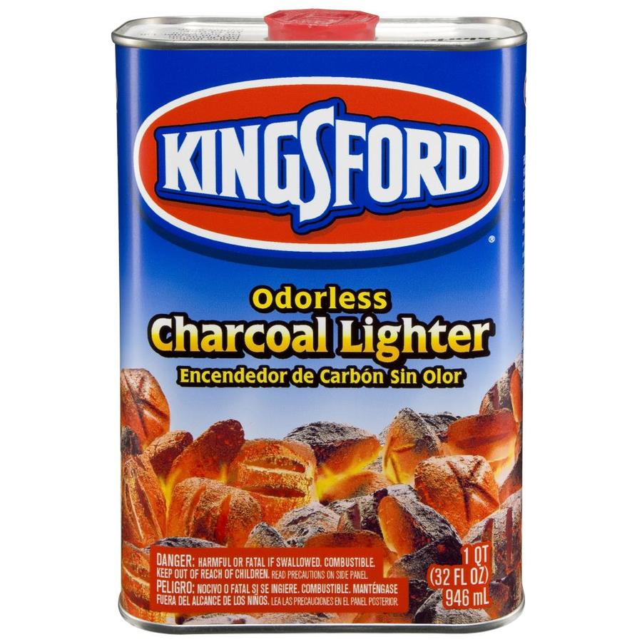 Kingsford 32 Oz.-Pack Charcoal Lighter Fluid