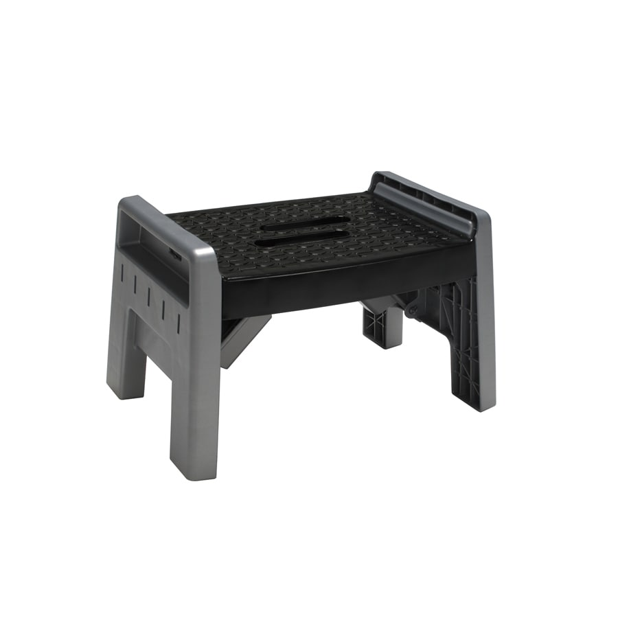 Cosco 1-Step Plastic Step Stool