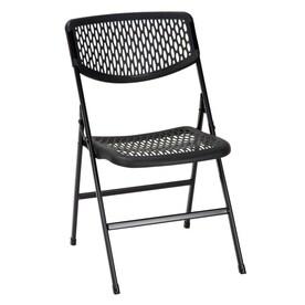 Brilliant Folding Chairs At Lowes Com Machost Co Dining Chair Design Ideas Machostcouk