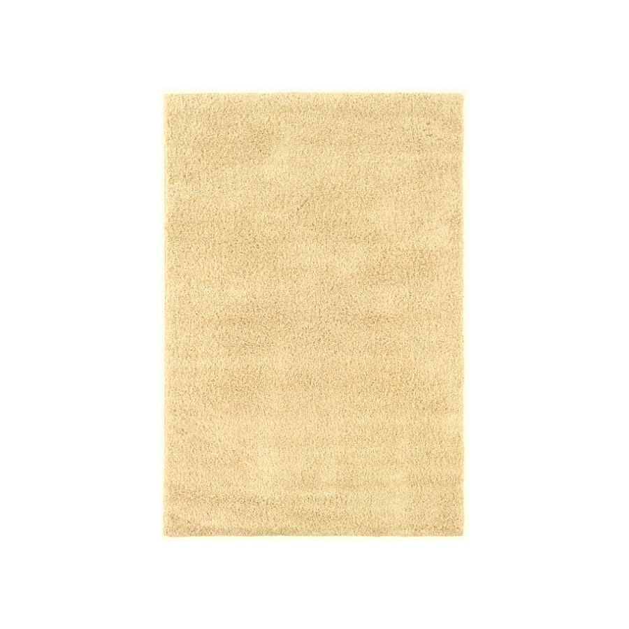 Shaw Living Shaggedy Shag Rectangular Indoor Tufted Area Rug