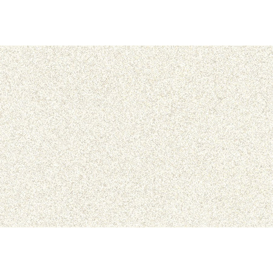 allen + roth Melbourne Shag Rectangular White Transitional Tufted Area Rug (Common: 9-ft x 12-ft; Actual: 10-ft x 10-ft)