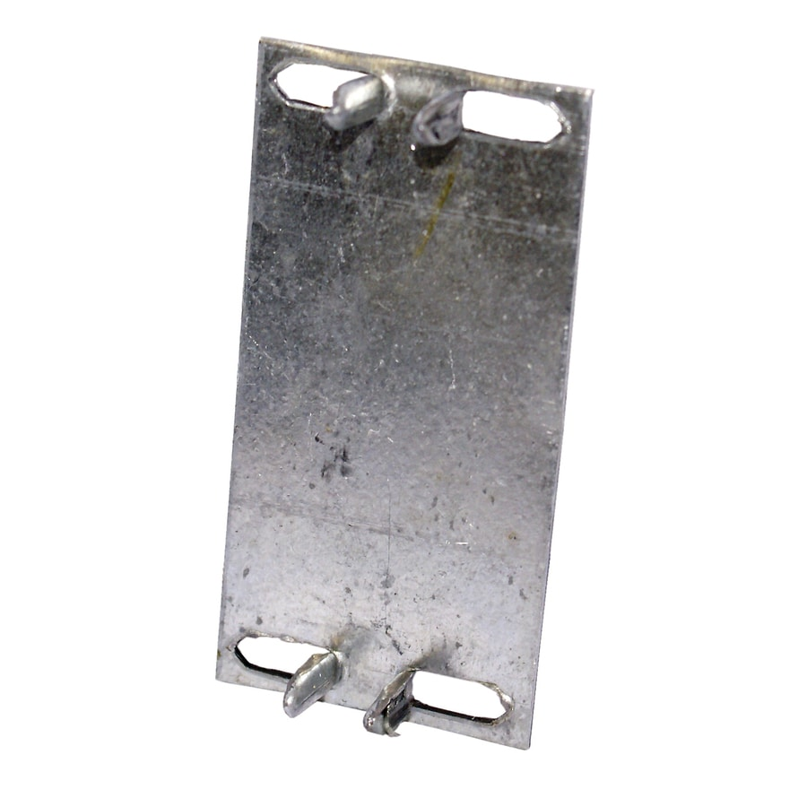 USP 1-1/2-in x 3-in Protection Plate