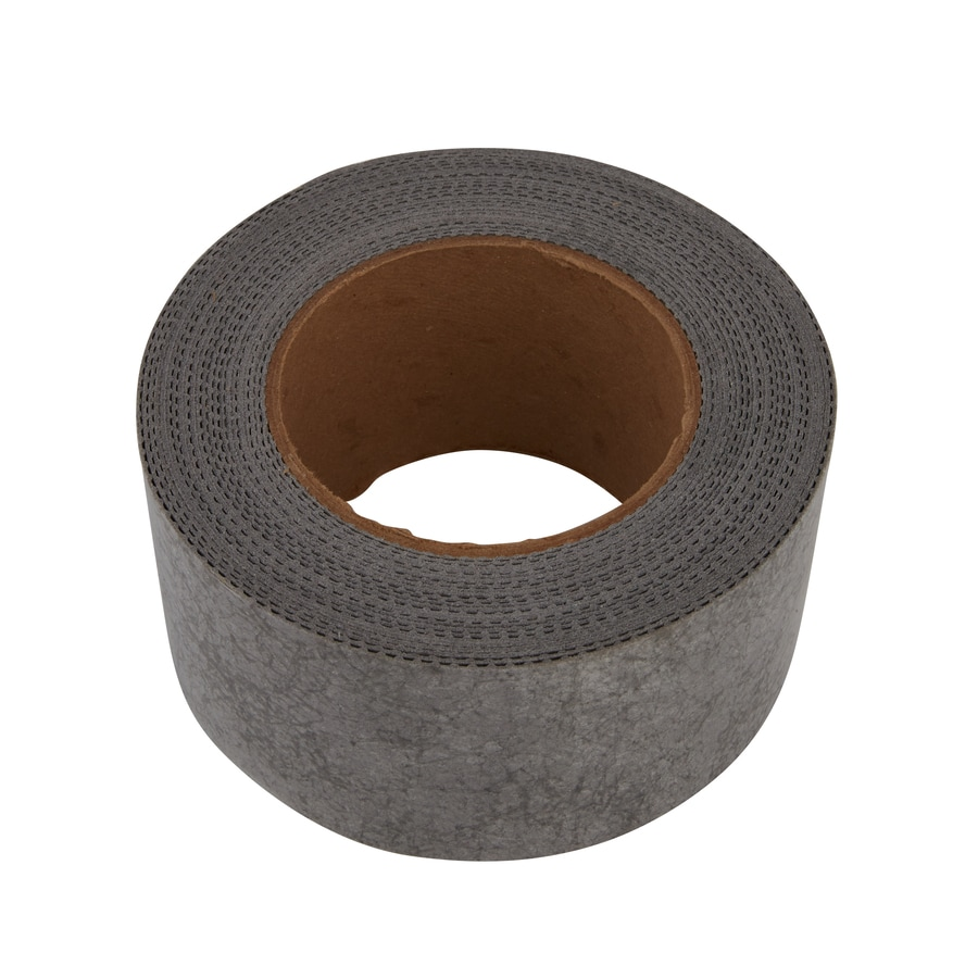 Nance Great Grip Rug Tape 2.5 In X 25 Ft Brown Double Sided